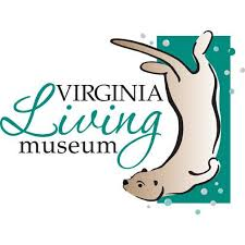 virginia living museum logo