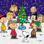 Holiday Movies (FREE) on Prince George St. Sat., Dec 21st - Charlie Brown Christmas, Santa Claus is...