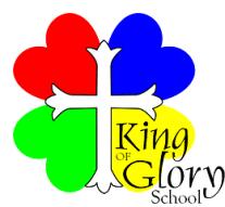 king of glory school williamsburg