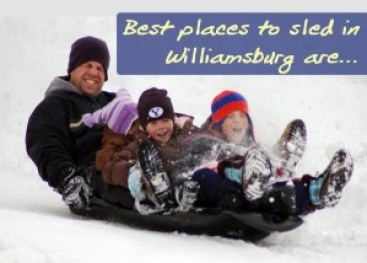 where-to-sled-in-Williamsburg