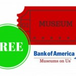 CMoR and Portsmouth Childrens Museum are part of the 'Museums on Us' Bank of America Free General Admission Offer