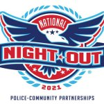 James City County Celebrates National Night Out on Oct. 5