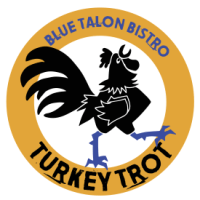 Blue Talon Turkey Trot