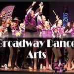Broadway Dance Arts - is Registering Now! Ballet, Tap, Jazz, Musical Theatre and more...