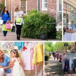 Merchants Square Spring 2021 Sidewalk Sale - April 23-25