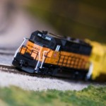 Model Railroad Show - Dec. 7 & 8 at the Stryker Center - FREE!