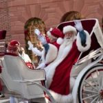 Williamsburg Christmas Parade – Saturday Dec 2, 2017 at 8:00 am