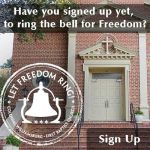 Ring the Bell of Freedom