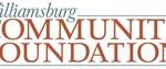 Williamsburg Community Foundation Scholarship Fund