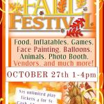 Stonehouse Fall Fest