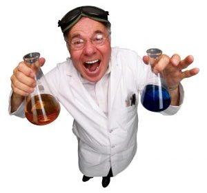 mad science vlm