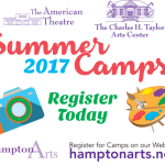 Hampton Theatre Summer Camps