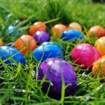 Annual Easter Egg Hunt on the Green