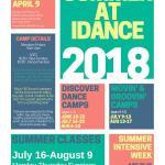 iDance Summer Camps