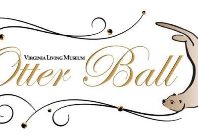 Otter Ball Virginia Living Museum