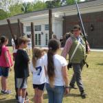 american revolution museum summer camp