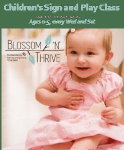 Blossom n Thrive