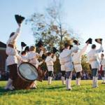 Colonial Williamsburg offer FREE admission to Military on Memorial Day Weekend May 24 - 27!