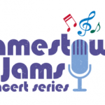 Jamestown Jams FREE Concert Series – Jamestown Beach Event Park – Aug. 31 The Deloreans