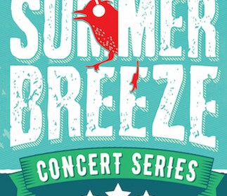 Summer Breeze Concerts