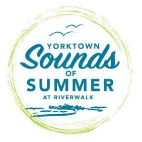 Sounds of Summer in Yorktown