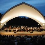 Symphony Under the Stars, Williamsburg'