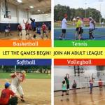 adult sports williamsburg
