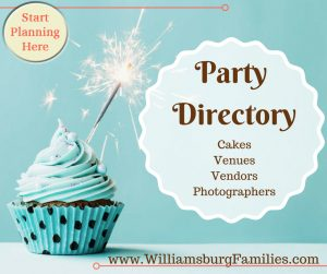 Party Directory