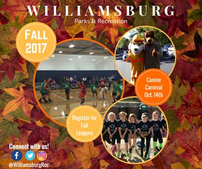 Williamsburg-Recreation-newsletter