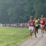 Independence Day 8k & 5k Run/Walk on July 4th at 8 am - Learn more & Register: