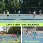 tennis youth