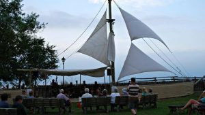 Folk Festival Fall Events Historic Yorktown
