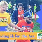 9th Annual Williamsburg Landing 5K for The Arc, Oct 6, 2018