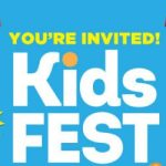 Kids FEST at AMF Bowling – Kids (15 & under) bowl FREE for 1 hour – Sat Aug 19th 10 am – 2 pm