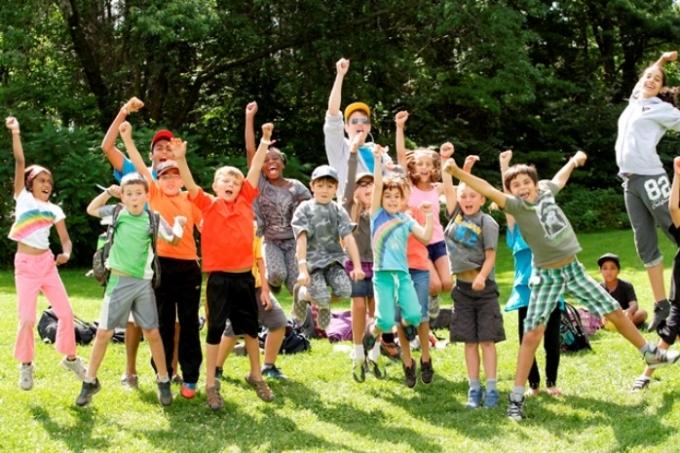 williamsburg summer camp