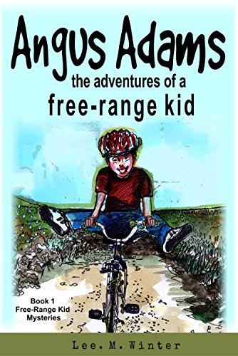free range kid