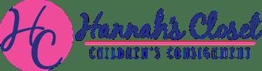 hannah's closet childrens consignment sale williasmburg