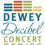 Dewey Decibel Concerts Williamsburg Regional Library -