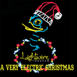 Win 2 tickets to Lightwire Theater: A Very Electric Christmas
