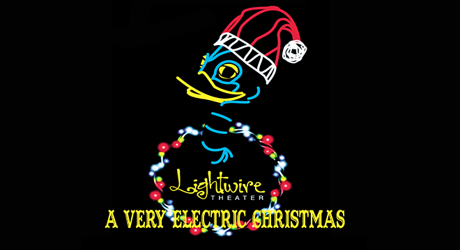 Lightwire Theater
