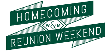W&M Homecoming