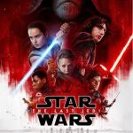 Star Wars – The Last Jedi tickets are on sale with FREE Movie Poster promo – more info: