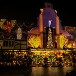 Busch Gardens Williamsburg - Christmas Town - what is new this year PLUS ticket discounts!