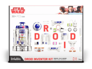 Little Bits Star Wars