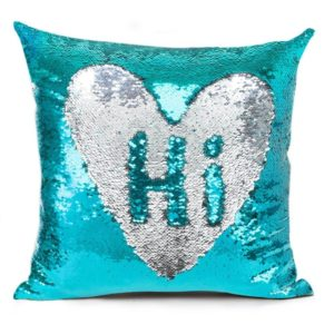 Mermaid Pillow