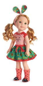 Willa Doll