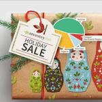 Need a cool gift? AncestryDNA is on SALE – Get 1 kit for $69 (reg. $99) or BUY 3 And Get 1 FREE!