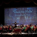 Get in the Holiday Mood - Get Your Tickets to the Williamsburg Symphony Orchestra's  Holiday Pops Concert - Grand Illumination Weekend