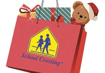school crossing black friday