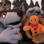 Little Red and the Gingerbread Man – Jan. 20